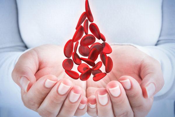 Υψηλός αιματοκρίτης: Είναι πάντα δείκτης καλής υγείας;