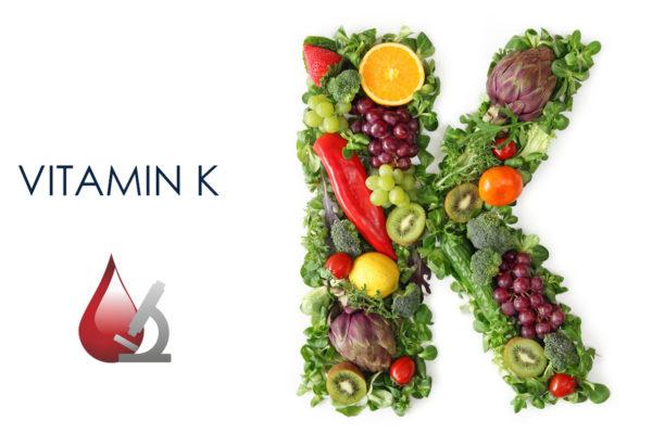 Βιταμίνη Κ: Μια παλιά γνώριμη που ξανασυστήνεται